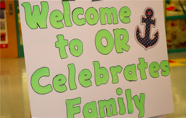 "Thank you to all who participated in ""OR Celebrates Family!"" Night- presented by AnchOR. Video courtesy of ORCTV."